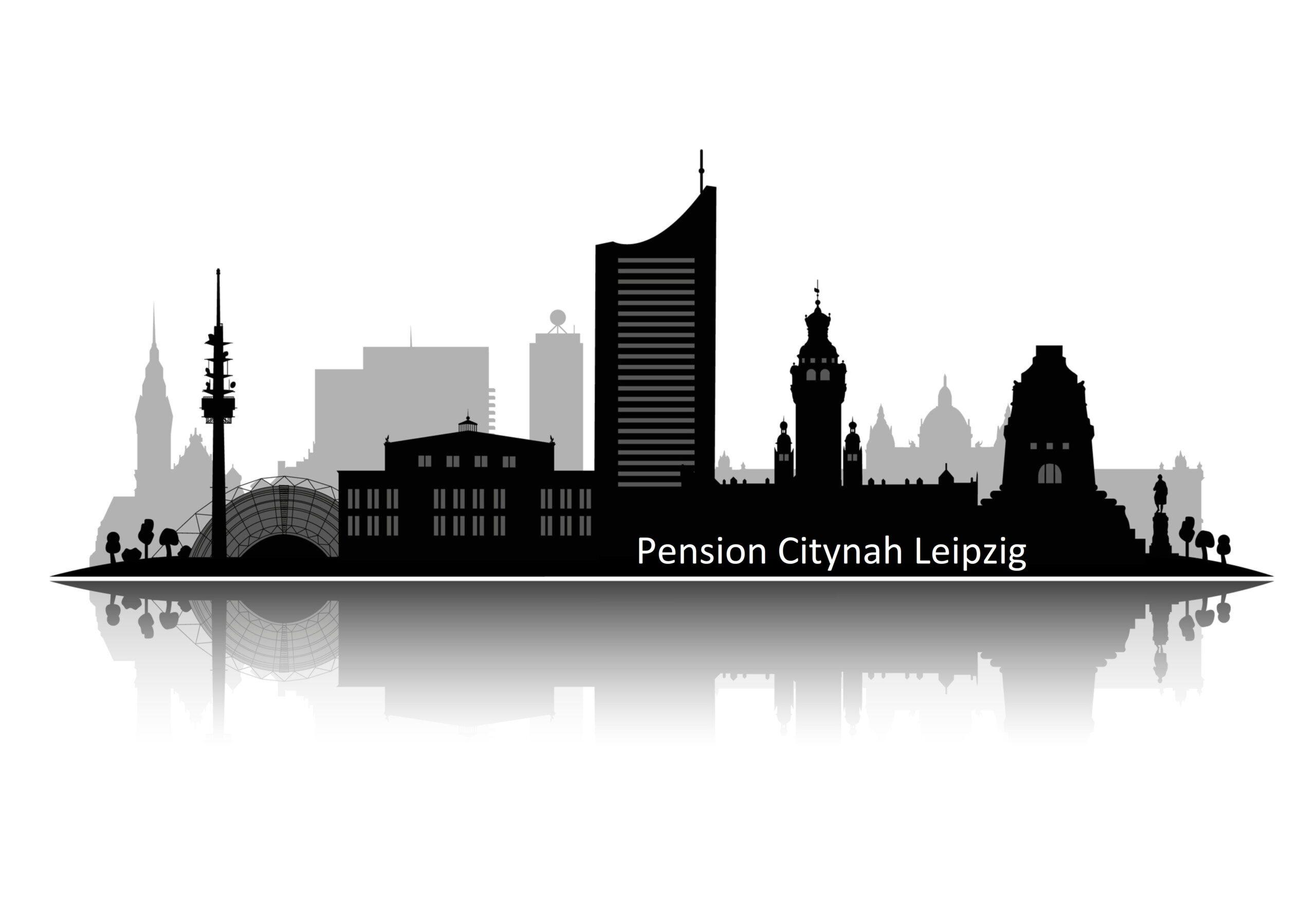 Pension Citynah Leipzig
